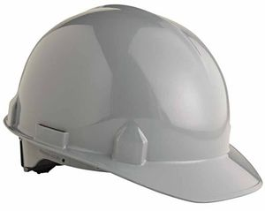 Jackson SC-6 Gray Hard Hat 14842