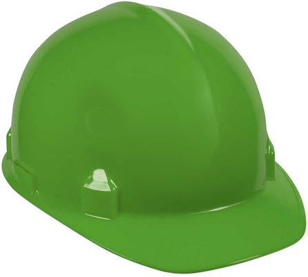 Jackson SC-6 Green Hard Hat 14837