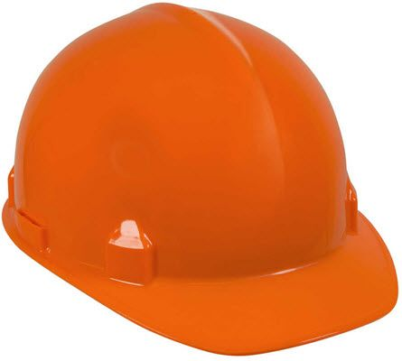Jackson SC-6 Orange Hard Hat 14839