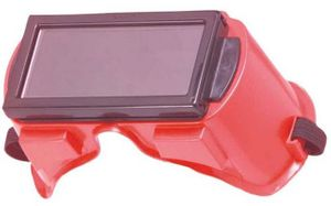 Jackson WS80 Fixed Front Goggle 15991