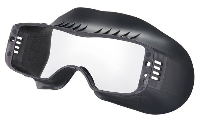 Lincoln ArcSpecs Replacement Rubber Goggle Frame KP4652-1