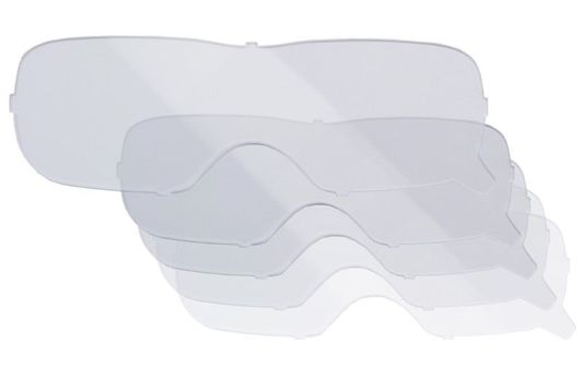 Lincoln ArcSpecs Clear Outside Cover Lens KP4649-1