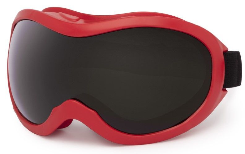 Lincoln Shade 5 Cutting & Grinding Goggles - Wide K3118-1