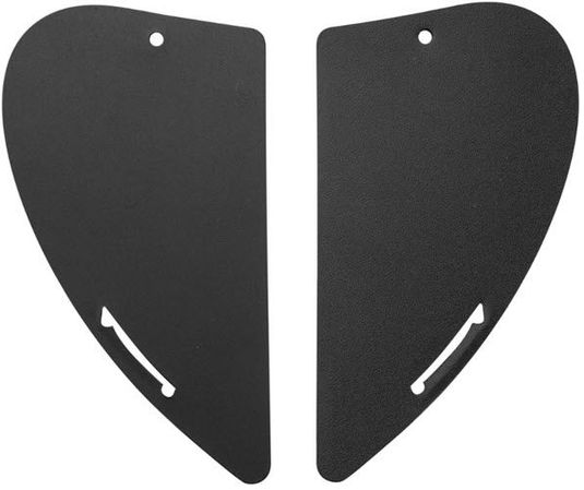 Lincoln Viking 3250D FGS Side Window Covers KP3705-1