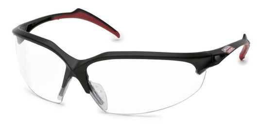 Lincoln Finish Line Clear Indoor Welding Safety Glasses K2966-1