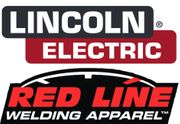 Lincoln Red Line™ Welding Apparel