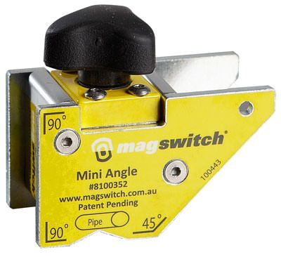 Magswitch Mini-Angle Welding Magnet 8100352