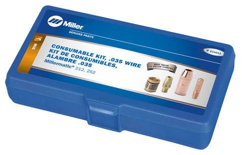 Miller .035 M-25 MIG Consumable Kit 234611