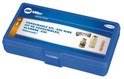 Miller .030 MIG Consumable Kit 234608