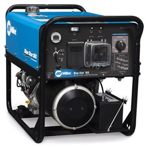 Miller Blue Star 185 Welder 907664