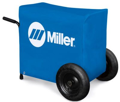 Miller Protective Cover 301245
