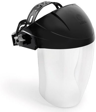 Miller Clear Face Shield 288269