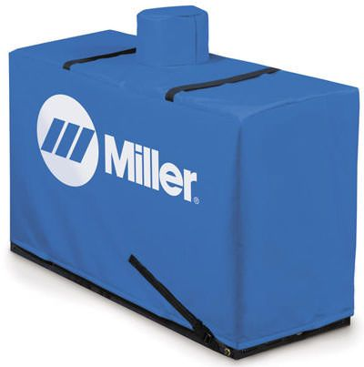 Miller Diesel Engine Drive Protective Cover 301099