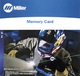 Miller Dynasty 210/280 Memory Card - Independent AC Expansion 301235