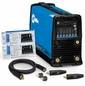 Miller Dynasty 280 DX Multiprocess Welder With CPS 907514007