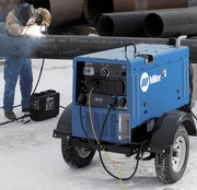 Miller Engine Driven Welders/Generators