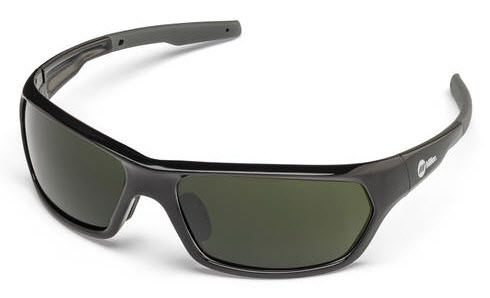 Miller Slag Black Shade 5 Safety Glasses 272205