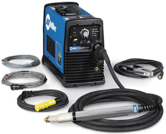 Miller Spectrum 875 Auto-Line Plasma Cutter w/Machine Torch 907584002