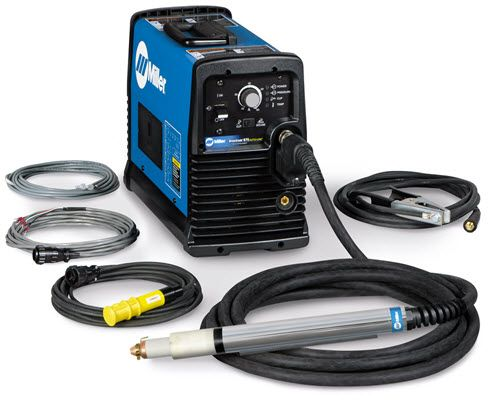 Miller Spectrum 875 Auto-Line Plasma Cutter w/Machine Torch 907584004