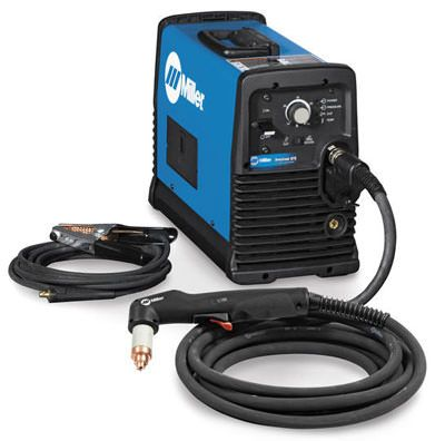 Miller Spectrum 875 Plasma Cutter  w/20 ft. Torch 907583