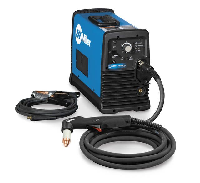 Miller Spectrum 875 Plasma Cutter w/50 ft. Torch 907583001