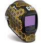 Miller Welding Helmet - CAT Infinity ClearLight Lens 282007
