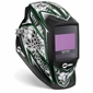 Miller Welding Helmet - Raptor Elite ClearLight Lens 281007