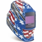 Miller Welding Helmet - Stars & Stripes Elite ClearLight Lens 281002