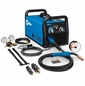 Millermatic 211 MIG Welder With Advanced Auto-Set 907614