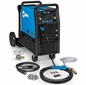 Millermatic 255 MIG Welder w/EZ-Latch Running Gear 951766