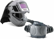 Powered Air Purifying Respirators (PAPR)