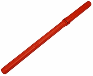 Rod Guard Red TIG Wire Storage Canister LE300-12