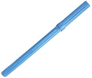 Rod Guard Blue TIG Wire Storage Canister RG300-12