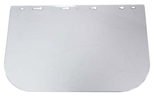 Sellstrom Uncoated Clear Replacement Face Shield Window S35000