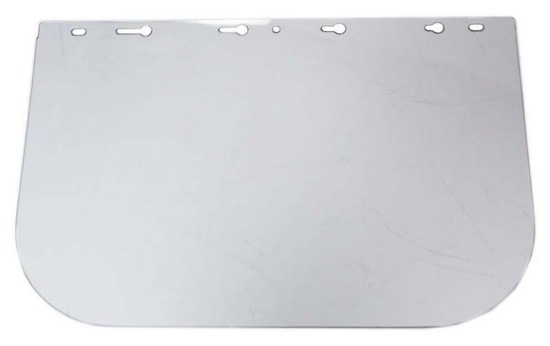 Sellstrom Anti-Fog Clear Replacement Face Shield Window S35040
