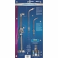 Smith Combination Torch & Tip Package - Medium Duty 16205
