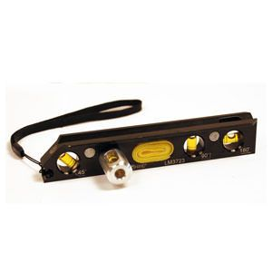 Strong Hand Magnetic Torpedo Level - 7 inch LM3723