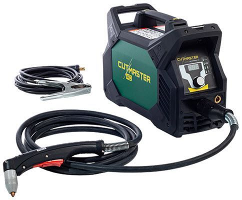 Thermal Dynamics Cutmaster 40 Plasma Cutter 1-4000-1
