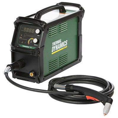 Thermal Dynamics Cutmaster 60i 3 Phase Plasma Cutter 1-5631-2