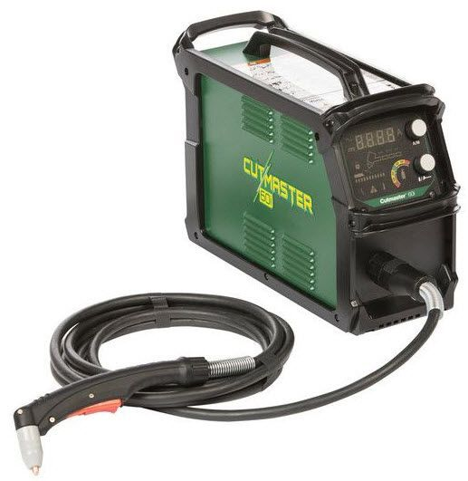Thermal Dynamics Cutmaster 60i Plasma Cutter w/20 ft Torch 1-5630-1X