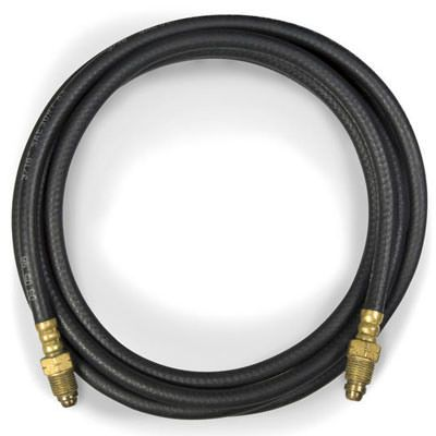 Weldcraft Water Hose Extension - 6 ft. Rubber 40V76R6