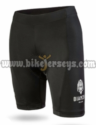 JABALON Bianchi Milano Women's Shorts Nalini of Italy color 4000