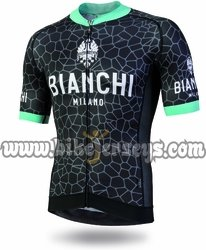 Nalini Of Italy Men's SS Cycling Jersey