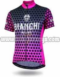 "NALINI OF ITALY 2018 WOMEN""S SS Cycling Jerseys"