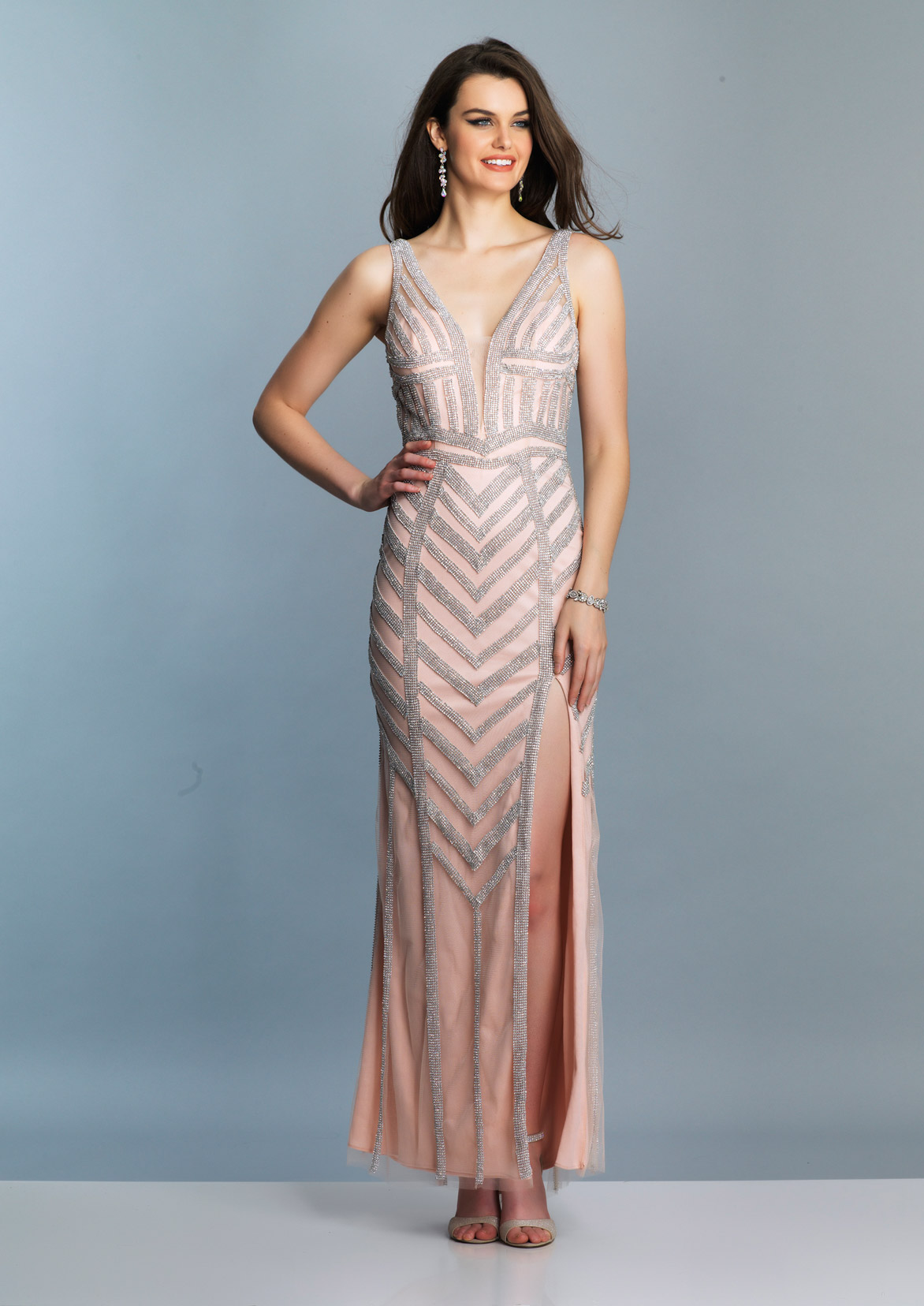 8131001f8e622 Dave and Johnny Prom Dresses $200 & Up
