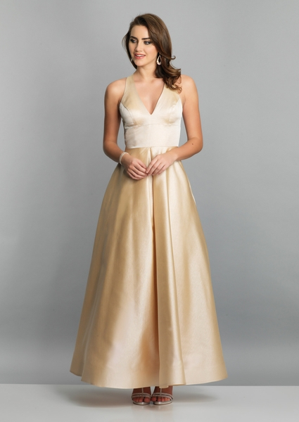 Dave and Johnny Prom Dress A6868