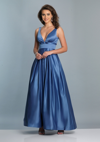 Dave and Johnny Prom Dress A6899