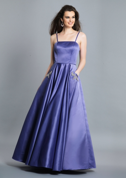 Dave and Johnny Prom Dress A7391