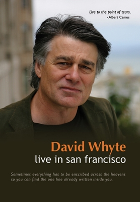 David Whyte: Live in San Francisco - DVD