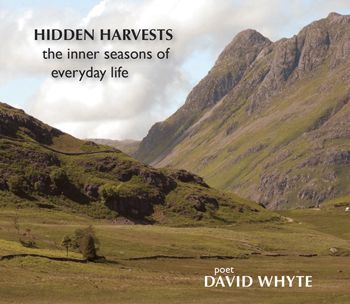 Hidden Harvests: the inner seasons of everyday life - CD